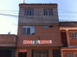 Risol Hospedaje, Ayacucho