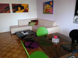 Apartment N&J, Порторож