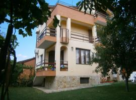 Guest House Hristovi, Aheloy