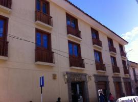 Hotel Universo, Ayacucho