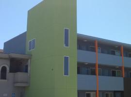 Rodeway Inn & Suites Ocean Beach,