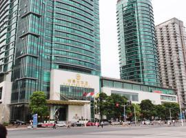 The Eton Hotel Shanghai, Shanghái