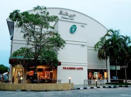 Traders Inn, 斯里巴加湾市