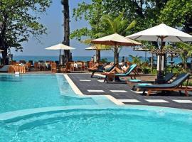 Thande Beach Hotel - Ngapali, Ngapali