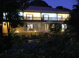 Forest Lodge, 贝尔欧布莱