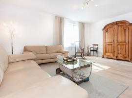 Glockenbach Apartment,