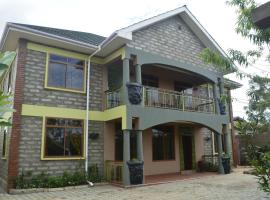 Korona Villa Bed & Breakfast, Arusha