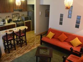 A1 Apartments, Cuzco