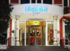 Pasha Palas Hotel, Kocaeli