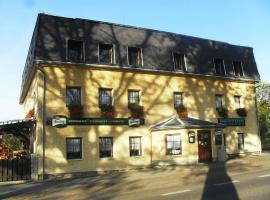 Studánecký Medvěd, Liberec