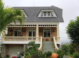 Villa Vista - Highlands Home, Dalat