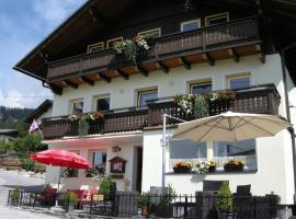 Pension Haus Maria, Ramsau am Dachstein