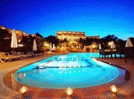 Crithoni's Paradise Hotel, Álinda