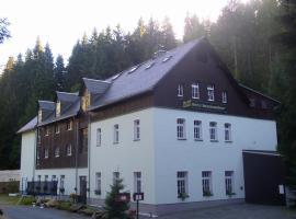 Waldhotel Dietrichsmühle