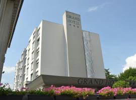 Grand Hotel, Dax
