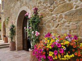 Il Lebbio country home, Montaione