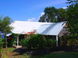 Pointe Baptiste Estate, Atkinson