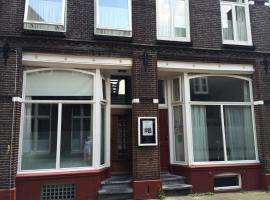 Shortstay Zwolle, 兹沃勒