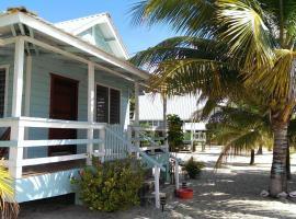 Village Inn, Placencia