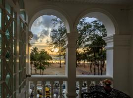 Patong Marina Hotel by Lofty, 芭东海滩