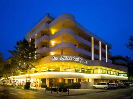 Hotel Europa, Бибионе
