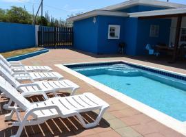 Casa Pelicano Bonaire, Kralendijk