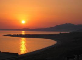 Mare di Sicilia, Borgo Bonsignore