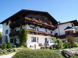 Haus Schönherr, Seefeld in Tirol