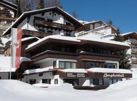 Haus Bergkristall, Sankt Anton am Arlberg