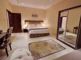 City Suites, Al-Chubar