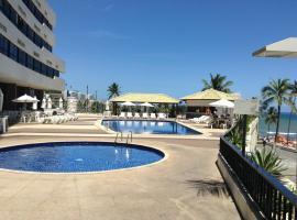 Apartamento em Ondina, Salvador