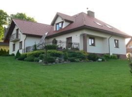 Krajobrazowa Residence, Siepraw