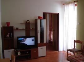 Apartment Moon, Будва