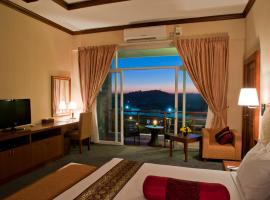 Junction Hotel Nay Pyi Taw (Bed & Breakfast), Nay Pyi Taw