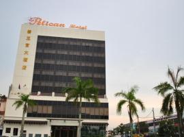 Pelican Hotel Batu Pahat, Batu Pahat