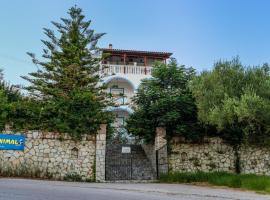 Tassos & Marios Apartments I, Laganas