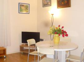 One Bedroom Commandant Andre, Cannes