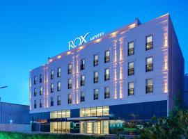 Rox Hotel Airport, Estambul
