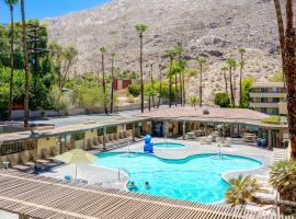 Vagabond Inn Palm Springs, Palm Springs
