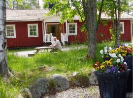 Gaffelbyn - Sundsvalls Vandrarhem, Sundsvall