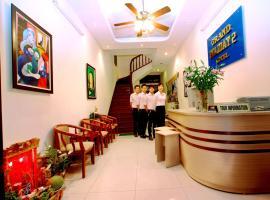 Grand Holiday Hotel 2, Hanoi