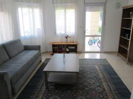 Apartment Tal in the Judean Desert, Кфар-Адумим