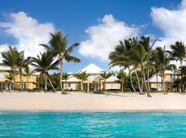 Tortuga Bay, Punta Cana