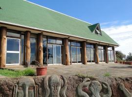 Tupa Hotel, Hanga Roa