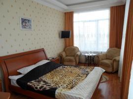 Sem Sorok Hotel, Smolensk