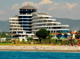 Raymar Hotels & Resorts - Ultra All Inclusive, Кызылот