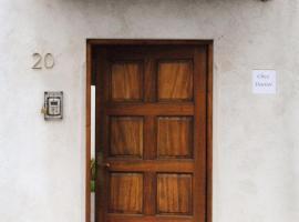 Chez Daniel, Antigua Guatemala