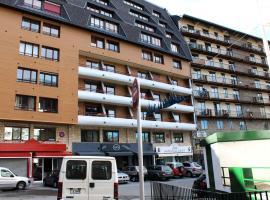 Apartamentos Varios Pas 3000, Pas de la Casa