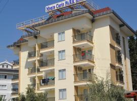 Monte Carlo Park Hotel, Alanya
