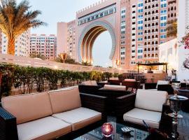 Mövenpick Hotel Ibn Battuta Gate, Dubái